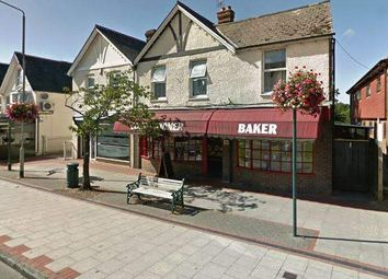 Thumbnail Retail premises for sale in Heathfield TN21, UK