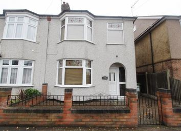 Thumbnail 5 bed semi-detached house for sale in Hainault Road, Romford