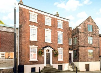 4 bed property for sale in Lawton Street, Congleton, Cheshire CW12