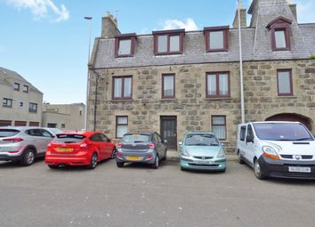 Thumbnail 2 bedroom flat for sale in Castle Street, Fraserburgh, Aberdeenshire