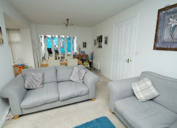 Thumbnail 3 bed detached house for sale in Jackfield Close, Redditch