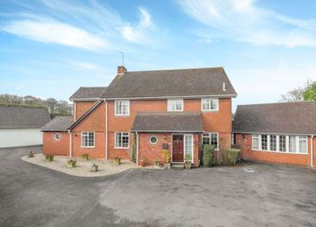 Thumbnail 5 bed detached house for sale in Glebelands Close, Prestwood, Great Missenden