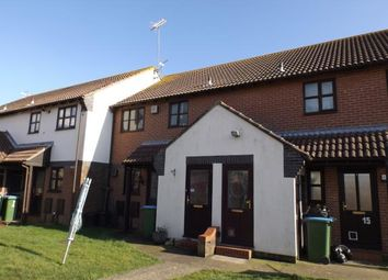 Thumbnail 1 bed flat for sale in Sproule Close, Ford, Arundel, West Sussex