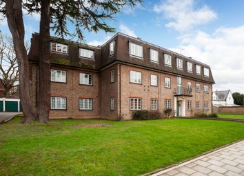 Thumbnail 3 bed flat for sale in Church Road, Osterley, Isleworth