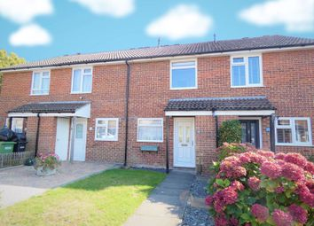 Thumbnail 2 bed terraced house for sale in Calbourne, Netley, Southampton