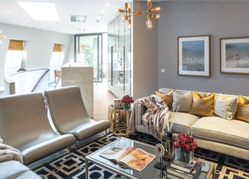 Thumbnail Flat for sale in 67 Tufton Street, London
