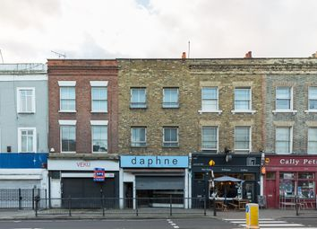 Thumbnail Commercial property for sale in Caledonian Road, Islington, London