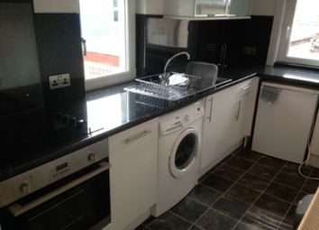 Thumbnail 2 bed flat to rent in 9 High Street, Lossiemouth