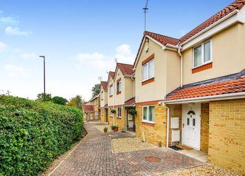 3 bed maisonette for sale in Hill View, Blackhorse Lane, Emersons Green, Bristol BS16