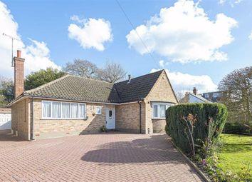 2 bed bungalow for sale in Kings Road, Barnet, Hertfordshire EN5