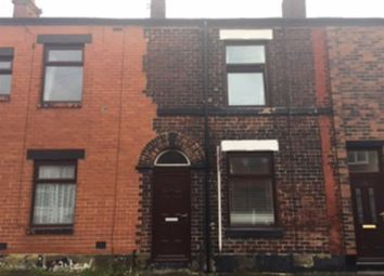 Thumbnail 2 bed terraced house to rent in Cranbrook Street, Radcliffe, Radcliffe Manchester