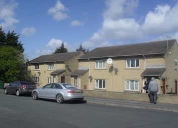 Thumbnail 1 bed terraced house to rent in Coates Terrace, Bradford