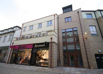 Thumbnail 1 bedroom flat to rent in Marriotts Walk, Witney