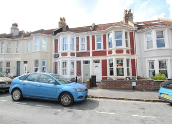 Thumbnail 3 bed property to rent in Lime Road, Southville, Bristol
