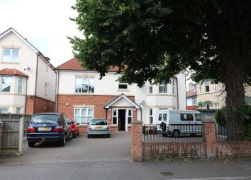 Thumbnail 2 bedroom flat for sale in Knole Road, Boscombe, Bournemouth