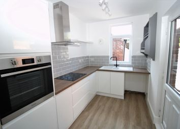 Thumbnail 3 bed end terrace house to rent in 33 Bromich Road, Woodseats, Sheffield