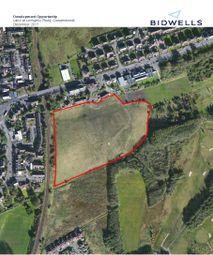 Land for sale in Lochgelly Road, Cowdenbeath, Fife KY4