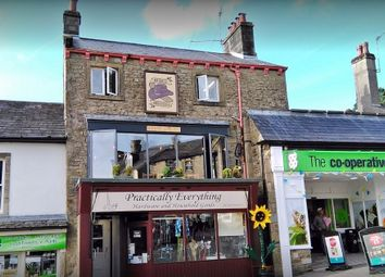 Thumbnail Restaurant/cafe for sale in Market Square, Settle