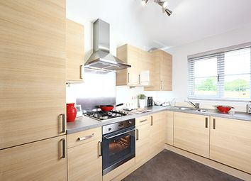"Thumbnail 2 bedroom terraced house for sale in ""Aberwood End"" at Whitehills Gardens, Cove, Aberdeen"