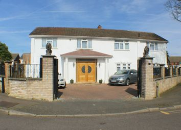 Thumbnail 2 bed terraced house to rent in Essenden Road, Belvedere
