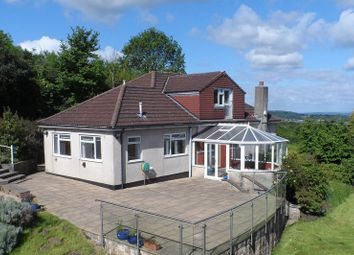 Thumbnail 4 bed detached house to rent in Highridge Road, Dundry
