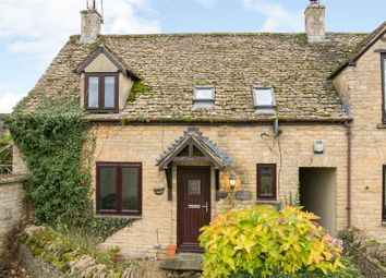 Thumbnail 2 bed cottage for sale in Langston Close, Churchill, Chipping Norton