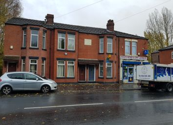 3 bed terraced house to rent in Waterloo Street, Lower Crumpsall, Manchester M8