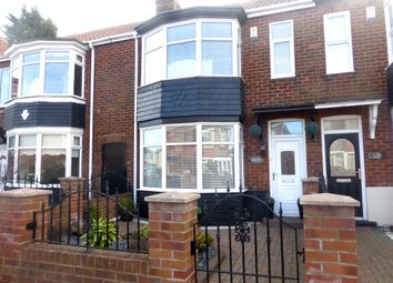 Thumbnail 3 bed terraced house for sale in Heathfield Drive, Hartlepool