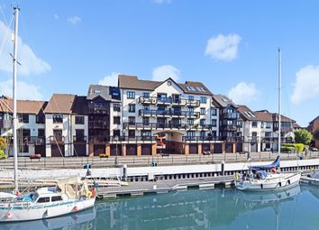 Thumbnail 2 bed flat to rent in Moorhead Court, Channel Way, Ocean Village, Southampton, Hampshire