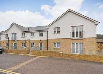 Thumbnail 2 bedroom flat for sale in Folkestone Road, Dover