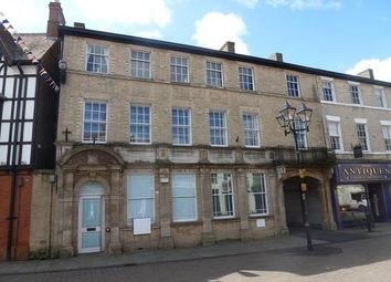 Thumbnail Office for sale in 27, Market Place, Brigg, North Lincolnshire