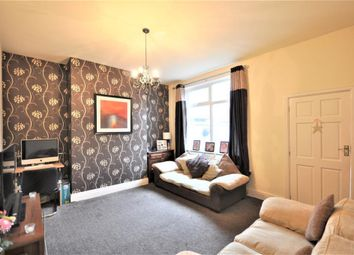 Thumbnail 3 bedroom terraced house for sale in De Lacy Street, Ashton, Preston, Lancashire