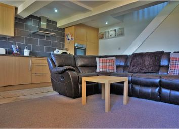 Thumbnail 2 bedroom end terrace house for sale in Briggs Place, Bradford