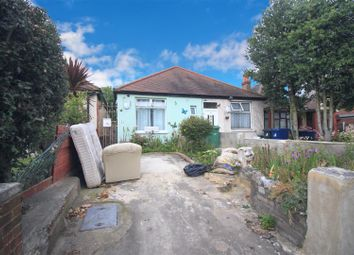 Thumbnail 1 bed semi-detached bungalow for sale in Tentelow Lane, Norwood Green