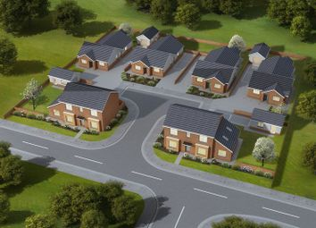 Thumbnail 3 bed bungalow for sale in Waterloo Road, Penygroes, Llanelli