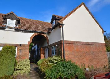 Thumbnail 1 bed terraced house for sale in Princes Mews, Royston