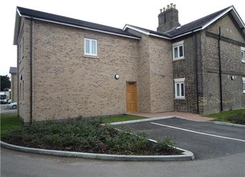 Thumbnail 2 bedroom maisonette to rent in Abbeyfields, Fletton Avenue, Peterborough