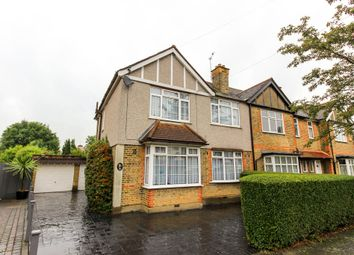 Thumbnail 4 bedroom semi-detached house for sale in Mayfield Road, London