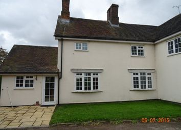 Thumbnail 4 bed detached house to rent in Astley Lane, Nuneaton