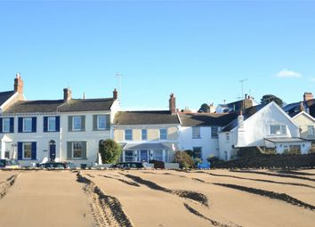 Thumbnail 3 bed terraced house for sale in Marine Parade, Instow, Bideford, Devon