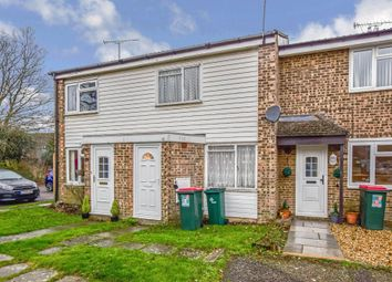 Thumbnail 2 bed terraced house for sale in Ash Keys, Crawley