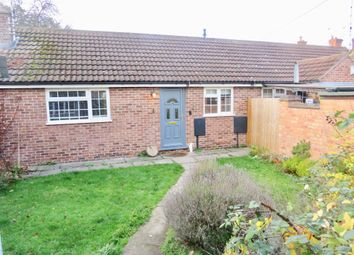 Thumbnail 1 bed semi-detached house for sale in The Green, Ruddington, Nottingham