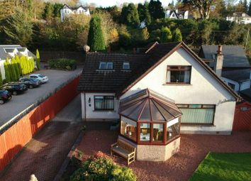 Thumbnail 6 bed detached house for sale in Achintore Road, Fort William, Highland