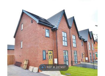 Thumbnail 5 bed end terrace house to rent in Weaste Lane, Salford