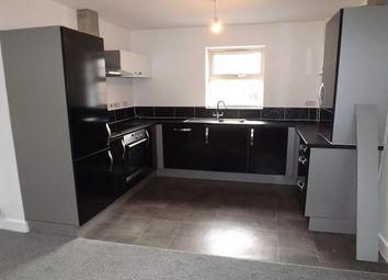 Thumbnail 2 bed detached house to rent in Comelybank Drive, Mexborough