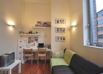 Thumbnail Studio for sale in Waterloo Street, Newcastle Upon Tyne