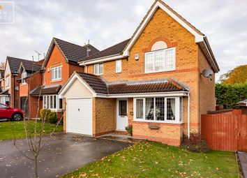 Thumbnail 4 bed property for sale in Fieldfare Close, Bottesford, Scunthorpe