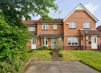 Thumbnail 2 bedroom terraced house for sale in Plympton Mews, West Bromwich