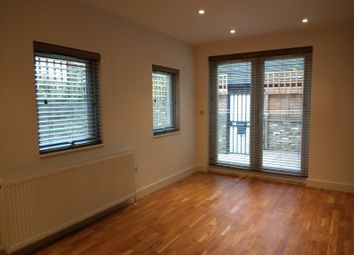 Thumbnail 1 bed detached house to rent in Stoneligh Place, London