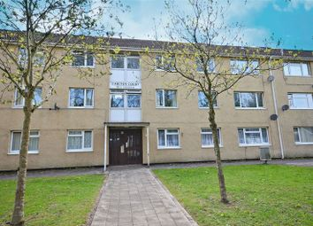 Thumbnail 3 bed flat to rent in George Street, Pontnewynydd, Pontypool
